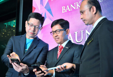 Bank Islam Partners KiplePay in Cashless Push for Universities