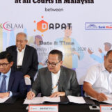 Dapat Vista Partners with Bank Islam and Bank Muamalat to Enable Digital Bail Payment