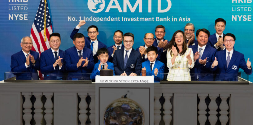 Li Ka-Shing Backed AMTD Seeking Digital Banking License in Malaysia