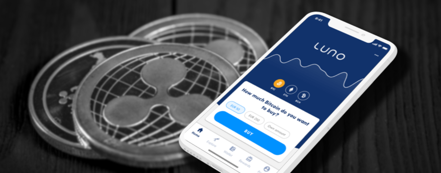 Luno Launches Ripple (XRP) Trading in Malaysia