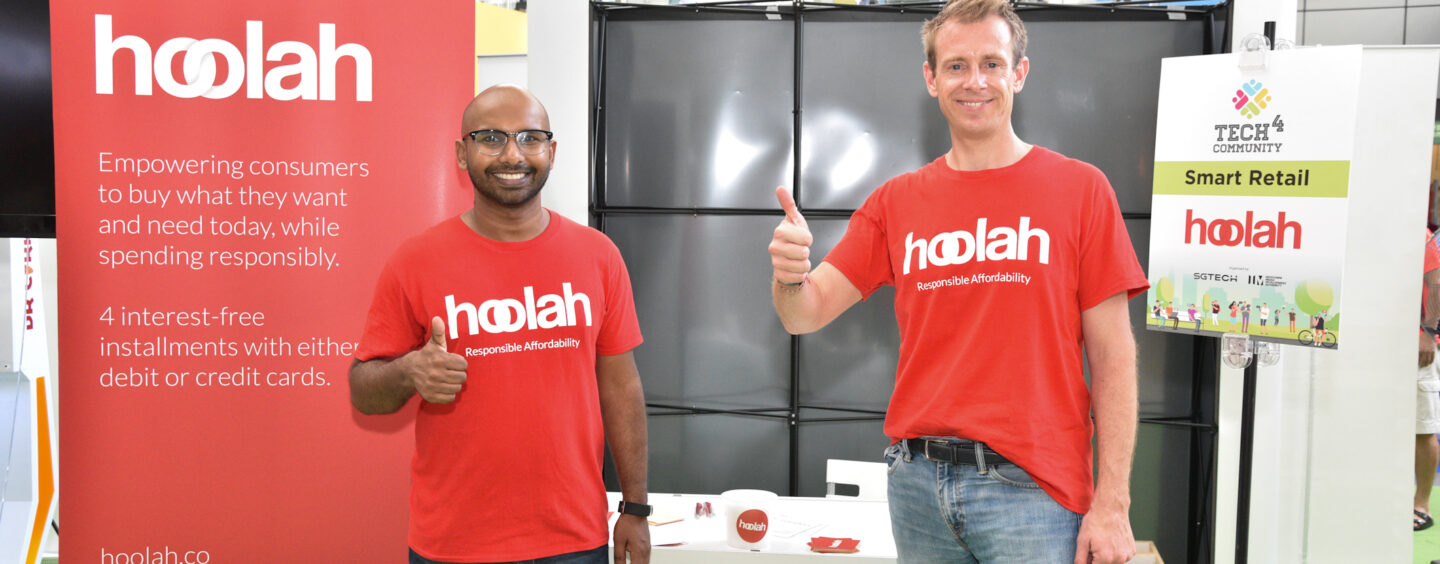 Genting Ventures Invests in hoolah's Series A Round Shortly After its Entry into Malaysia