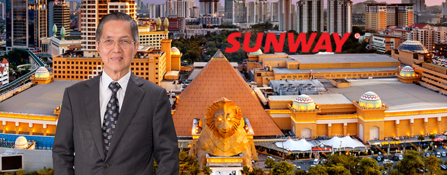 Sunway Group Eyeing Digital Banking License via Acquisition of Credit Bureau Malaysia