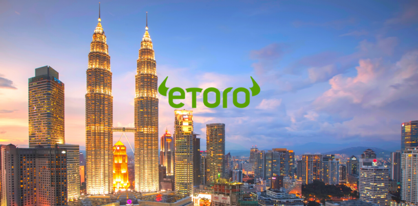 11% of eToro's Asia Pacific Customers Are From Malaysia