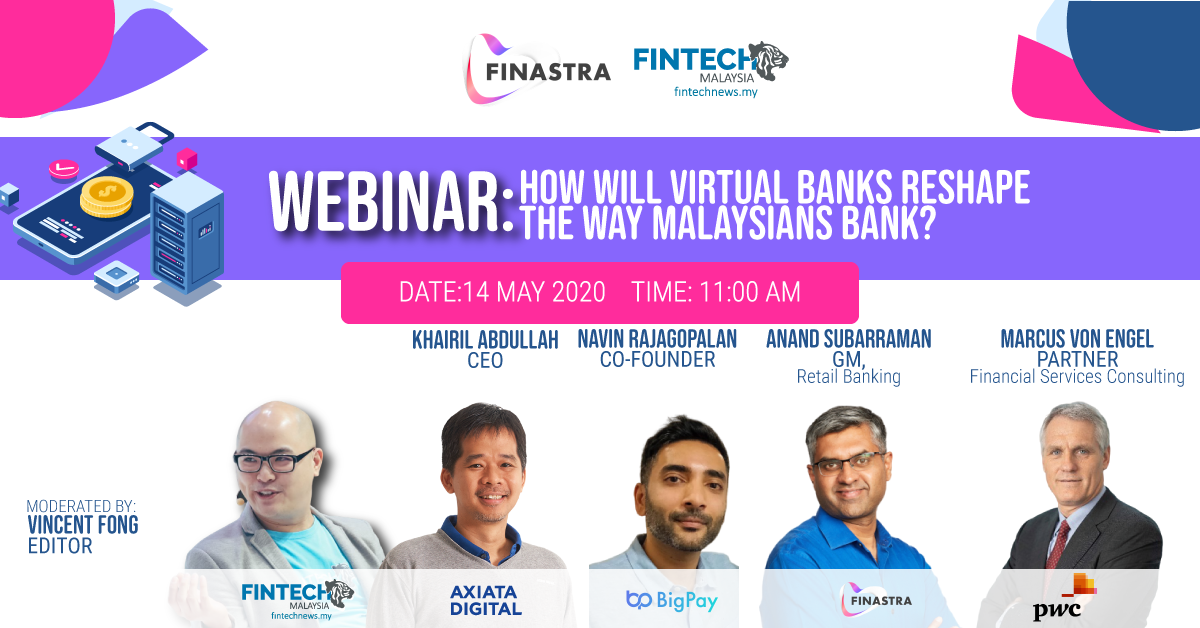 Finastra-Virtual Banking Webinar Malaysia