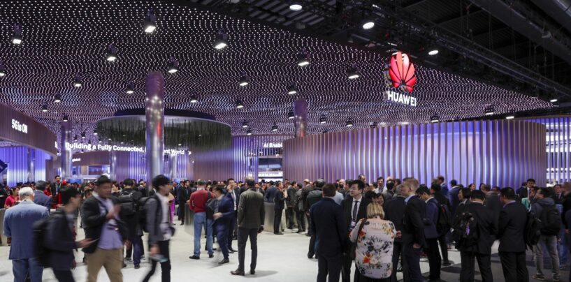 Huawei's Webinar Series Aims to Help Businesses Cope with COVID-19