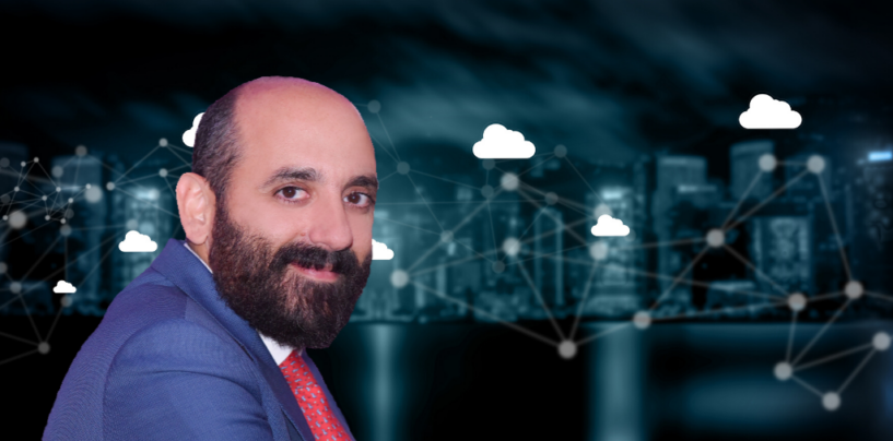 Riding the Cloud to the Bank of the Future