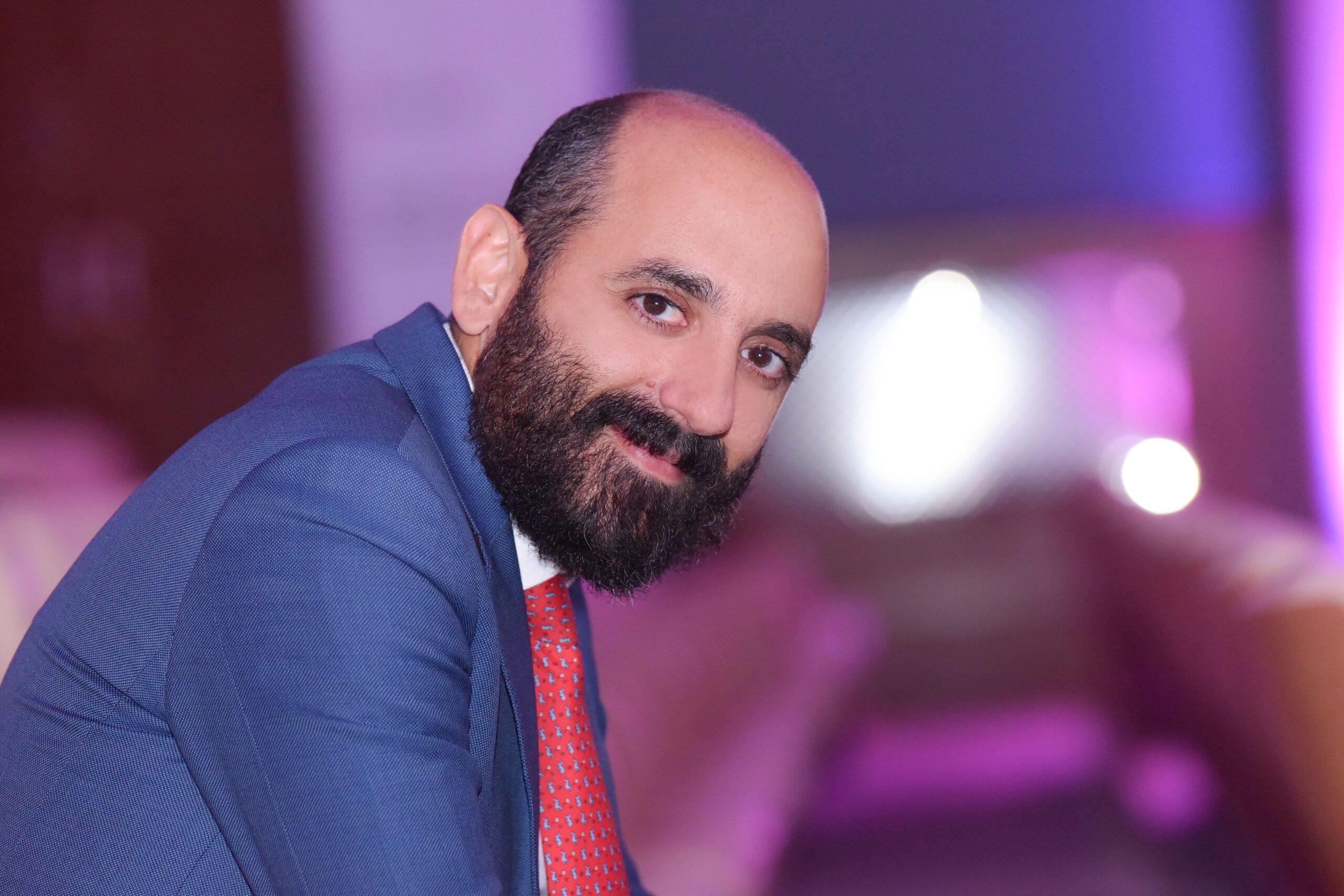 Wissam Khoury, Finastra