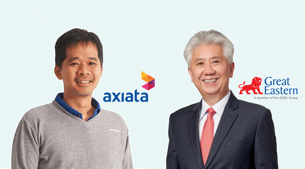 Great Eastern Invests US$70 Million into Axiata Digital in The Largest Fintech Investment in Malaysia Yet
