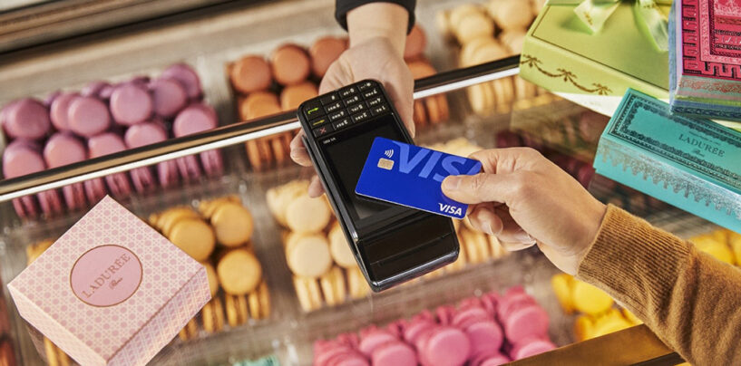 KiplePay Joins Visa's Fintech Fast Track Program