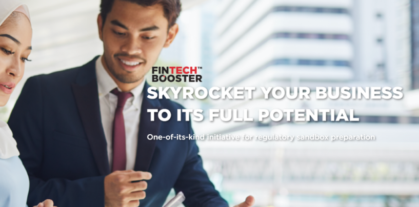 5 Reasons Fintech Startups Should Join BNM & MDEC's Fintech Booster