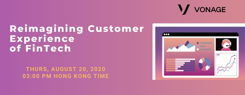 Reimagining Customer Experience of FinTech