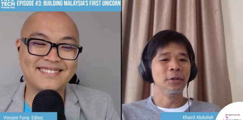 Building Malaysia's First Unicorn?