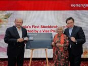 Kenanga Partners with Merchantrade to Launch Their Own E-Wallet, Kenanga Money