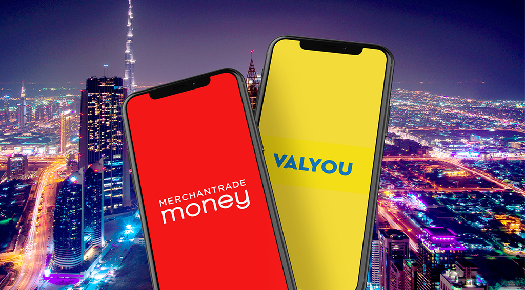 Merchantrade Acquires 100 Percent Stake in Valyou From Norwegian Telenor Group
