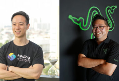 Razer and Funding Societies Team up to Offer Merchants P2P Financing