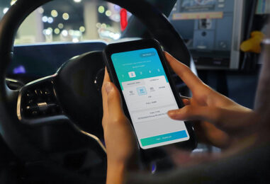 "You Can ""Setel"" More Than Just Fuel at Petronas With New In-Store Payment Feature"