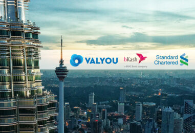 Valyou Launches Blockchain-Based Remittance Services in Bangladesh