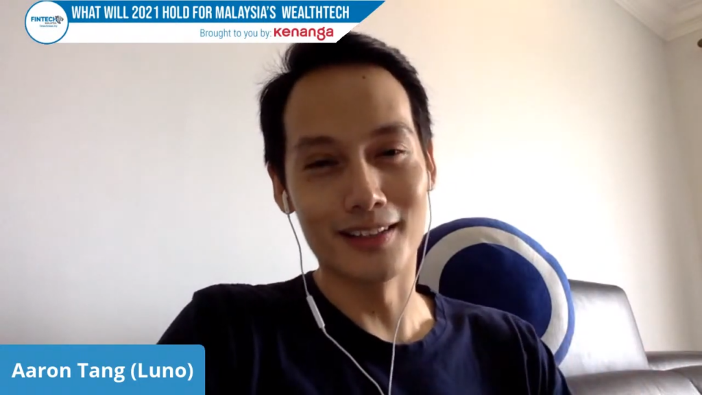 Aaron Tang-What Will 2021 Hold for Malaysia's Wealthtech Industry