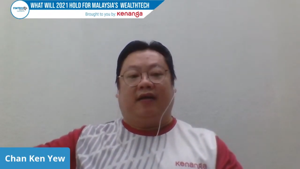 Chan Ken Yew-What Will 2021 Hold for Malaysia's Wealthtech Industry