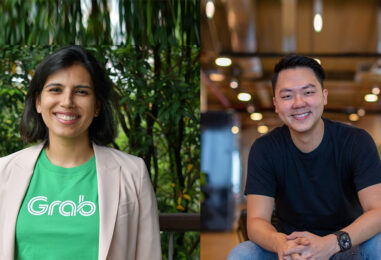 Fave Adds GrabPay Wallet Onto Its Platform