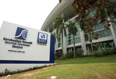 Securities Commission Malaysia's IEO Guidelines Comes into Force Today