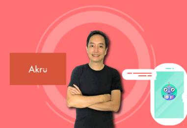 Meet Akru, Malaysia's Newest Robo-Advisor