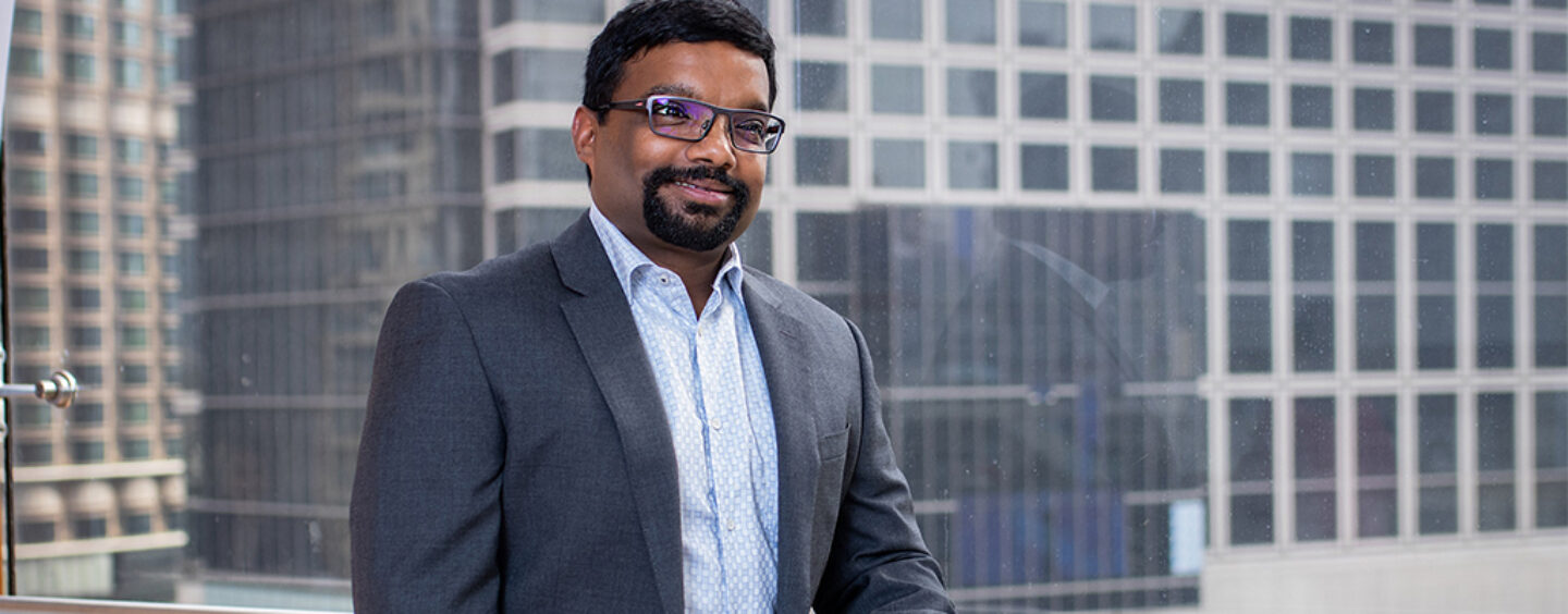 Tune Protect Names AXA Affin Life's Ex-CEO, Rohit Nambiar As Their New Group CEO