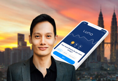Luno Claims Crypto Exchange Top Spot in Malaysia with RM 827 Million in Transactions