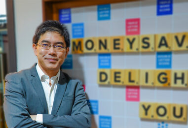 MoneySave Completes P2P Crowdfunding in 95 Seconds for Malaysian Online Grocer