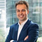 Michele Ferrario, CEO, Co-founder StashAway UAE
