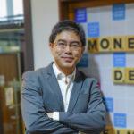 MoneySave CEO Vincent Soh