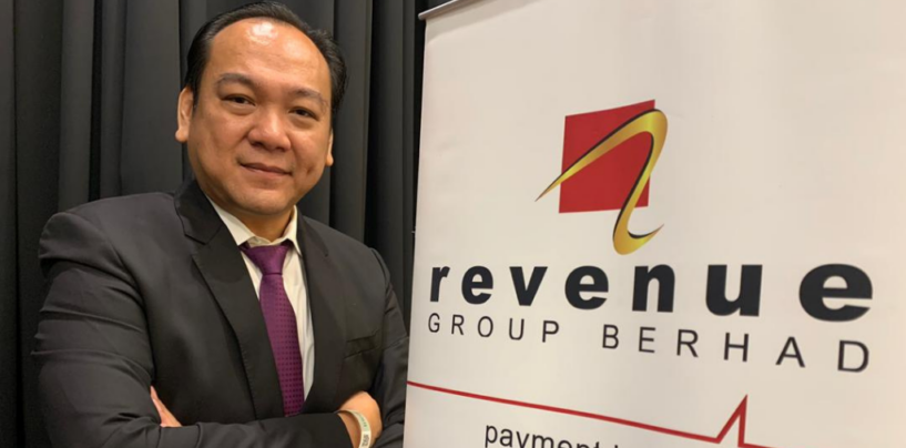 PayNet Signs on Revenue to Develop Secure Payment Tokenisation