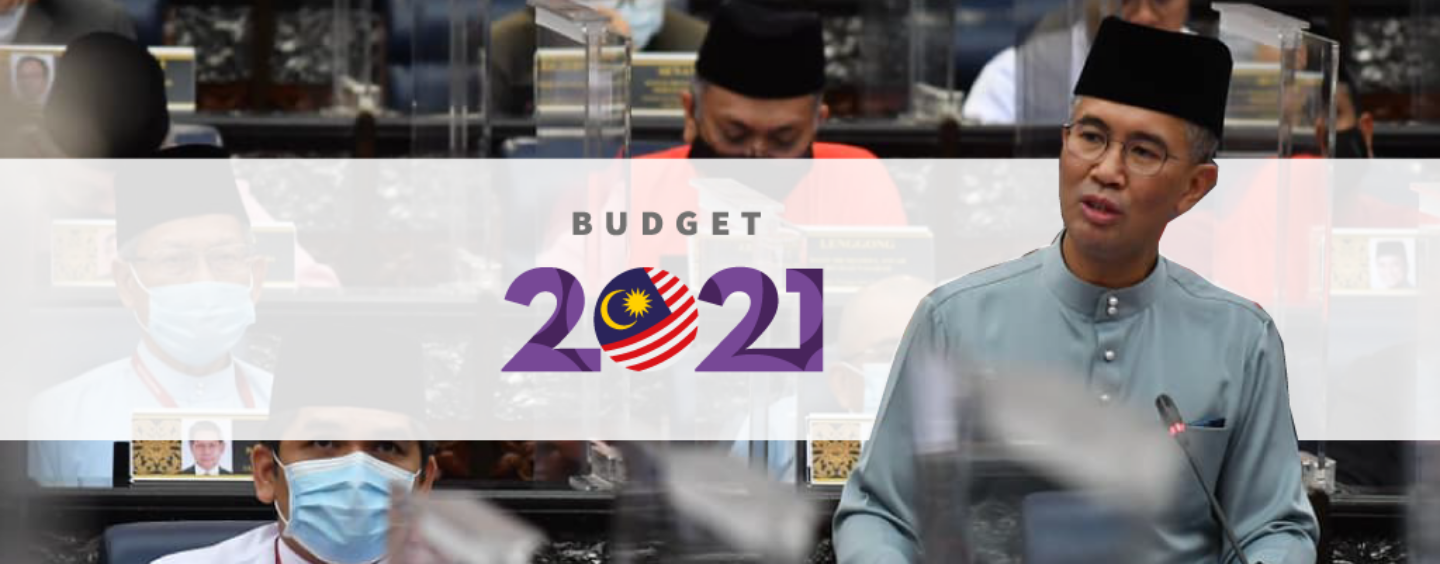 How Fintech Friendly is Budget 2021 Compared to The Previous Year?