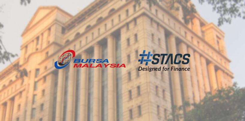 Bursa Malaysia and Hashstacs Complete Pilot for Blockchain Bond Platform