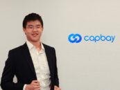 CapBay Crosses the RM100 Million Mark With Its P2P Financing Platform