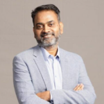 Merchantrade Asia's Managing Director, Ramasamy K. Veeran