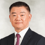 Victor Lee Meng Teck, CEO, Group Commercial Banking, CIMB