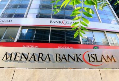 Bank Islam Signs on TM ONE as a Digital Partner to Accelerate Its Digital Transformation