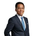 Chief Executive Officer of KIB, Ismitz Matthew De Alwis Kenanga ETF