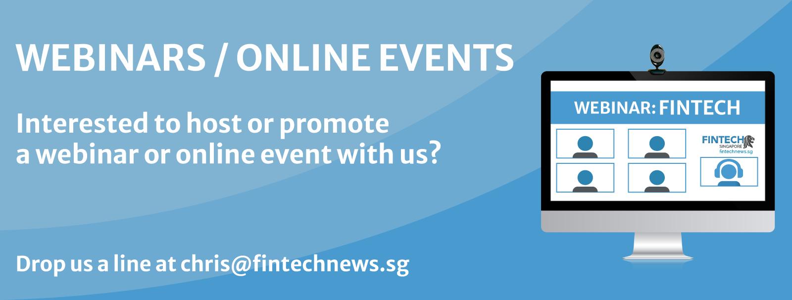 webinar events