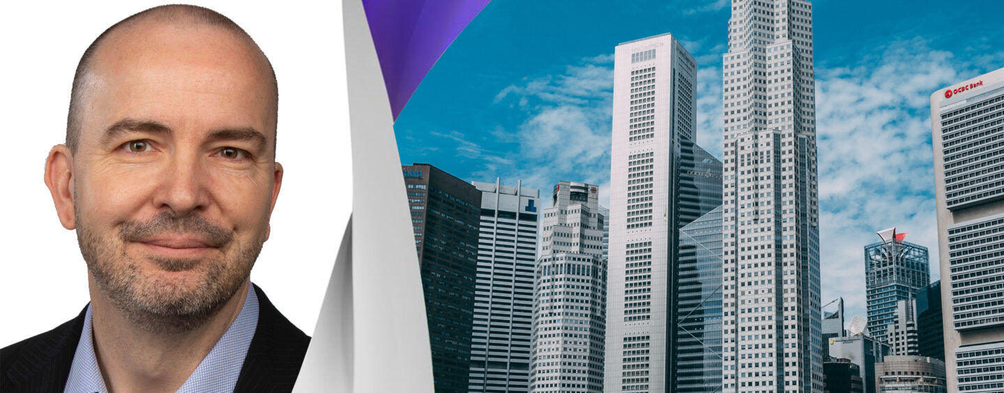 From Relationships to Platforms – the Shift in Corporate Banking