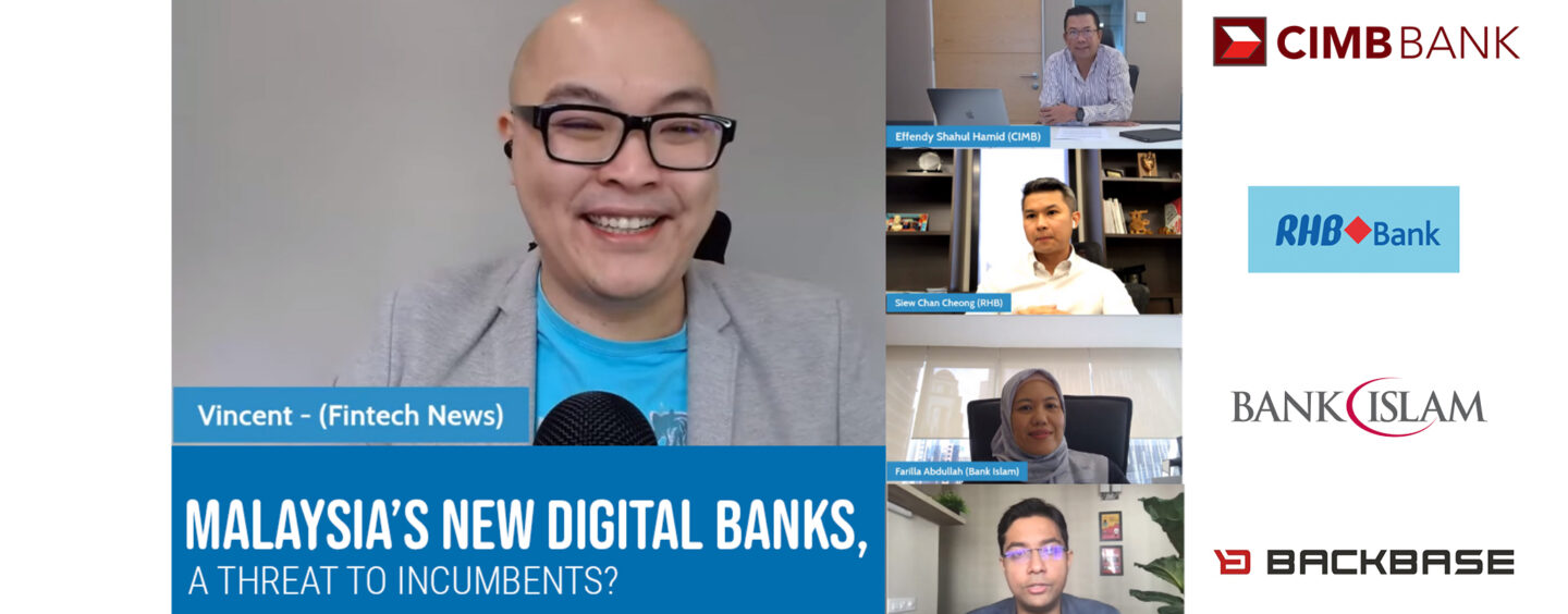How Malaysia's Incumbent Banks Are Gearing up for the Entry of New Digital Banks