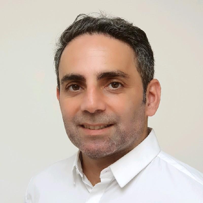 Luc Hovhannessian, Managing Director, APAC, Finastra