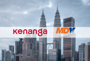 Kenanga and Malaysia Debt Ventures Establishes RM 300 Million Fintech Fund
