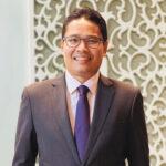 MDV's Chairman, Khairul Azwan Harun