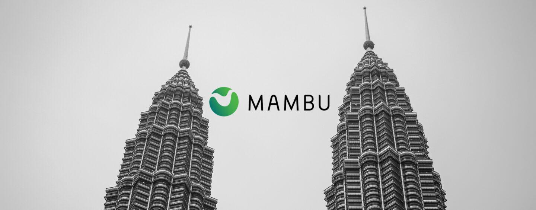 Mambu Launches Shariah Compliant SaaS Banking Platform