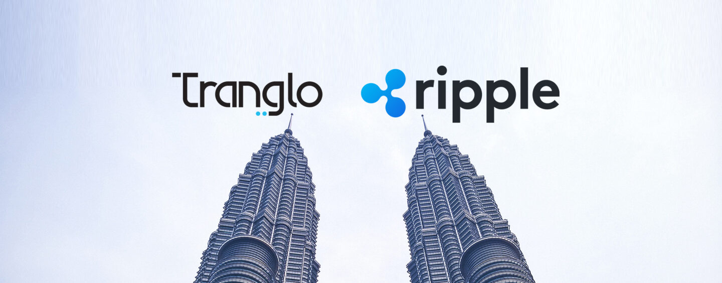 Ripple Acquires 40% Stake Cross Border Payment Specialist Tranglo