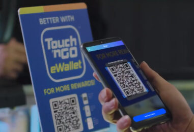 Touch 'n Go Expects 1 Million Users for Its New Wealthtech Offering GO+