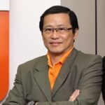 iPay88 co-founder and executive director Lim Kok Hing