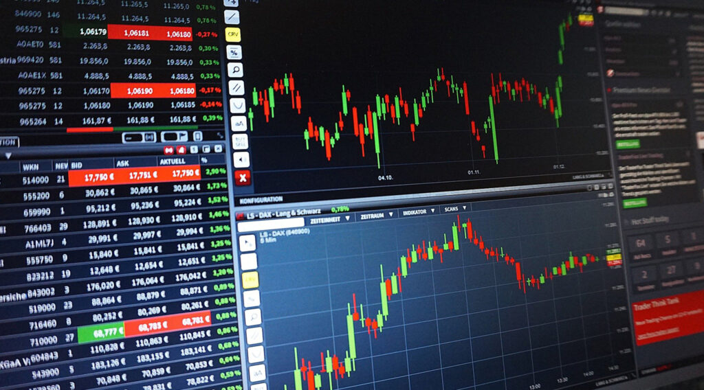 4 Ways to Get Started In Forex Trading